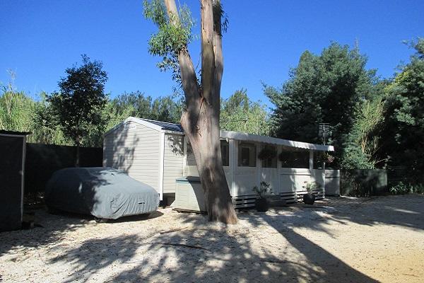 Mobilhome à vendre Camping LaPabourette (8)